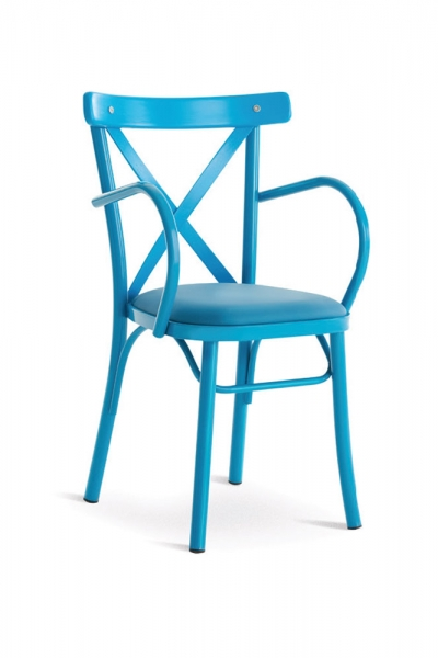 LILLE METAL CHAIR